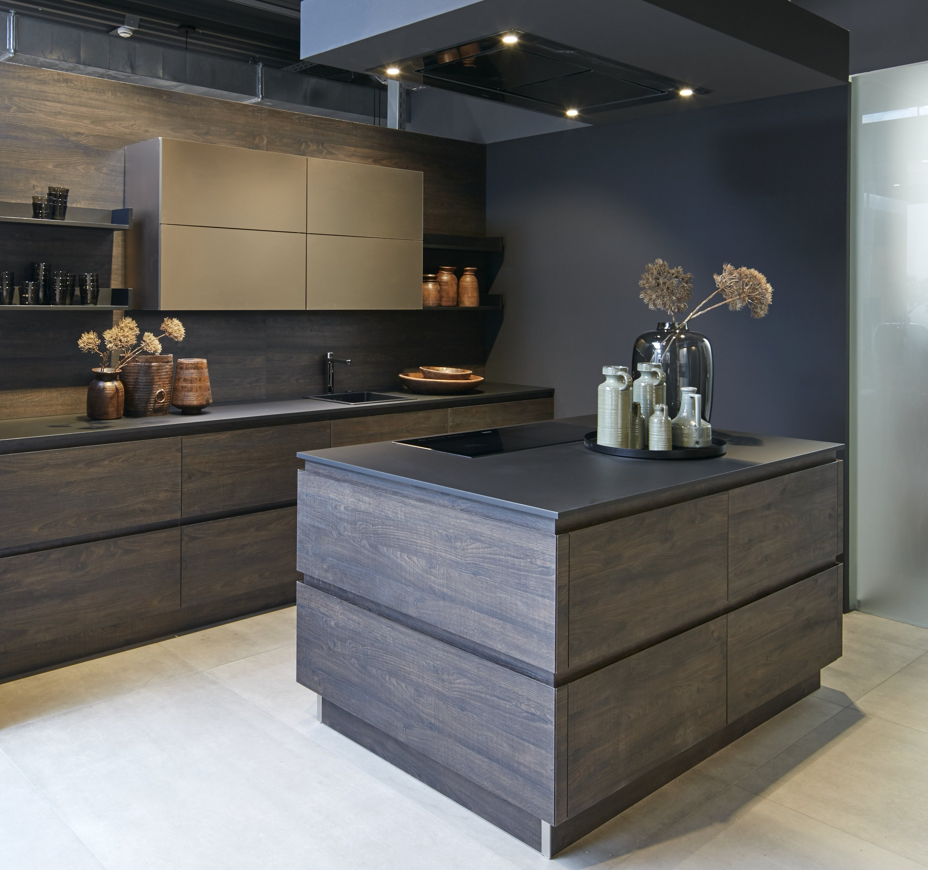 muebles de cocina premium de schroeder kuechen dekocina. Black Bedroom Furniture Sets. Home Design Ideas