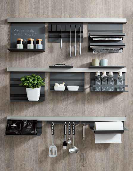 Almacenaje para tu cocina cu l es la mejor opci n - Botes almacenaje cocina ...